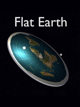 Flat Earth Encounter